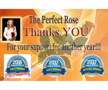 The Perfect Rose: Angel Therapy: Hamilton Ontario: Professional
