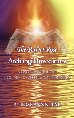 Archangel Invocations